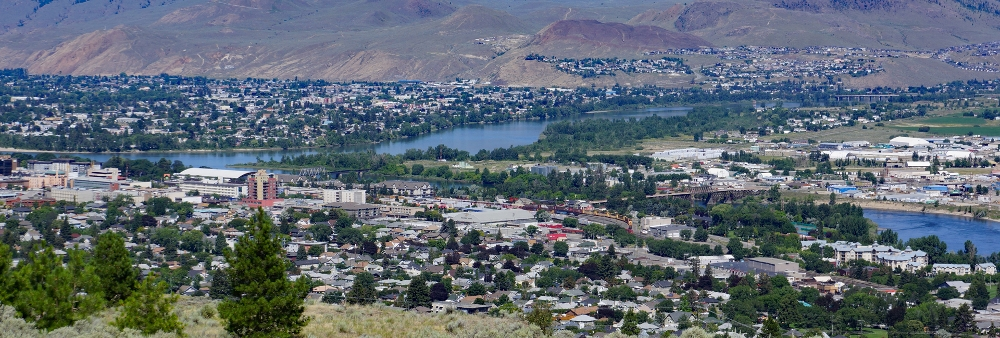 Kamloops Summer of 2018